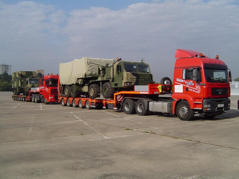 перевозка негабаритных грузов автотранспортом цены