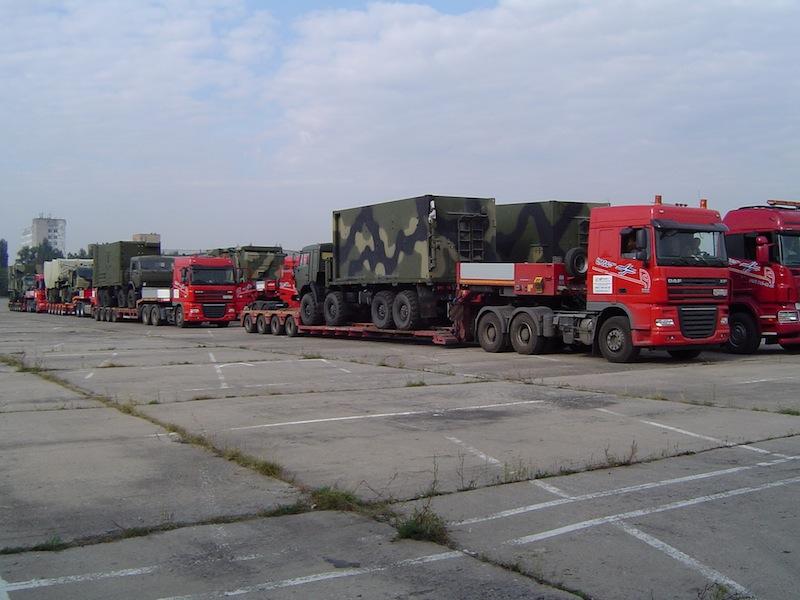 перевозка негабаритных и тяжеловесных грузов цены