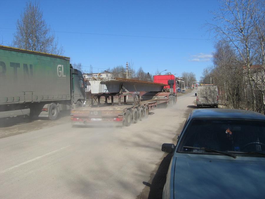Перевозка стройматериалов железной дорогой